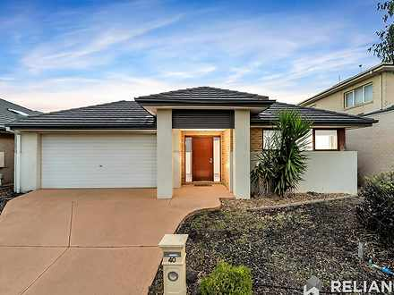 40 Middle Park Drive, Point Cook 3030, VIC House Photo