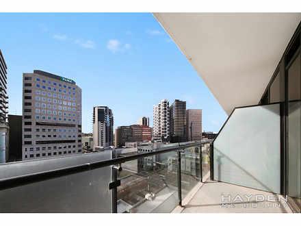 9.06/52 Park Street, South Melbourne 3205, VIC Apartment Photo