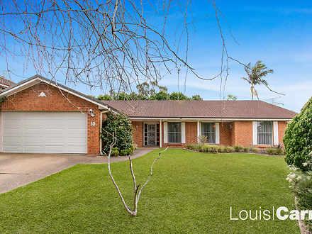 10 Salvia Place, Cherrybrook 2126, NSW House Photo
