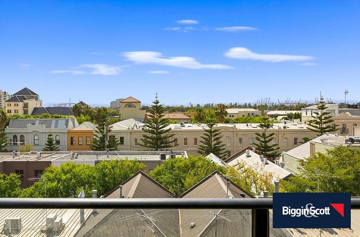 405/41 Nott Street, Port Melbourne 3207, VIC Apartment Photo