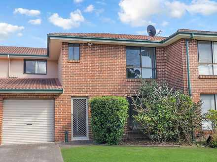 16/1A Derby Street, Kingswood 2747, NSW Townhouse Photo