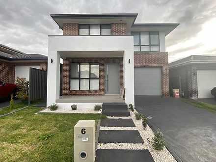 6 Kerria Street, Marsden Park 2765, NSW House Photo