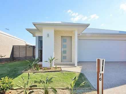 76 Grahams Road, Strathpine 4500, QLD House Photo
