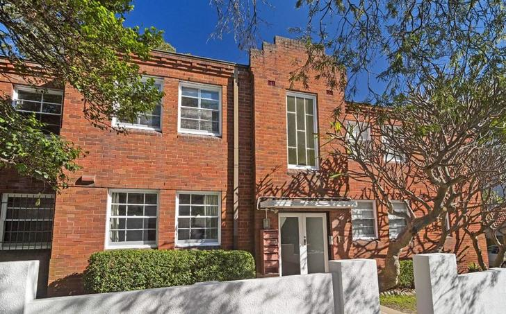 4/6A Abbott Street, Cammeray 2062, NSW Apartment Photo