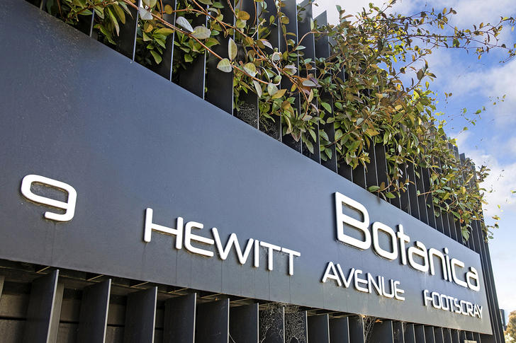 311/9 Hewitt Avenue, Footscray 3011, VIC Apartment Photo