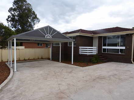 53 Nathan Crescent, Dean Park 2761, NSW House Photo
