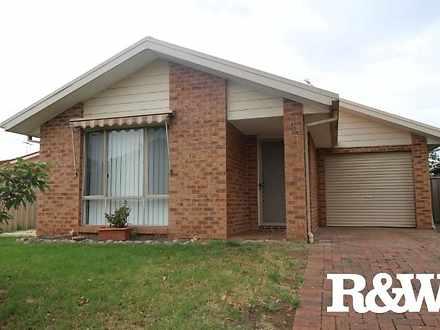 156 Hamrun Circuit, Rooty Hill 2766, NSW House Photo