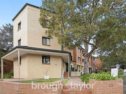 10/33 Elizabeth Street, Ashfield 2131, NSW Apartment Photo