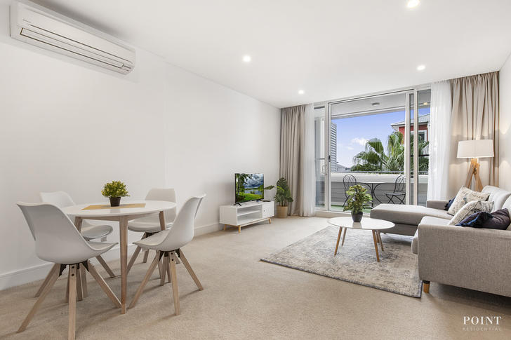 408/2 Palm Avenue, Breakfast Point 2137, NSW Apartment Photo