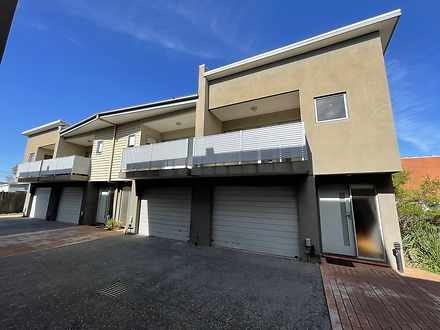 15/6 Rosamond Road, Footscray 3011, VIC Townhouse Photo
