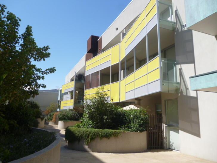 6/61 Stawell Street, Richmond 3121, VIC Apartment Photo