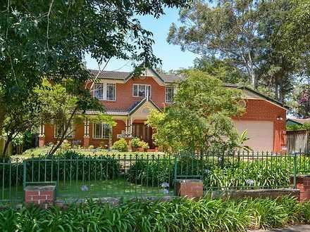 2 Yarrara Road, Pymble 2073, NSW House Photo