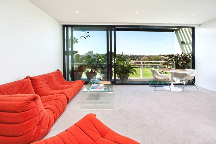402/2 Neild Avenue, Rushcutters Bay 2011, NSW Apartment Photo