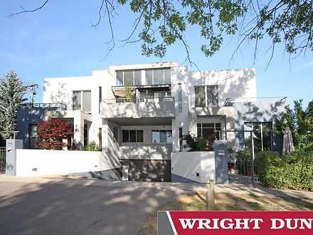 6/62 Torrens Street, Braddon 2612, ACT Apartment Photo