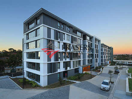 104C/3 Meikle Place, Ryde 2112, NSW Apartment Photo