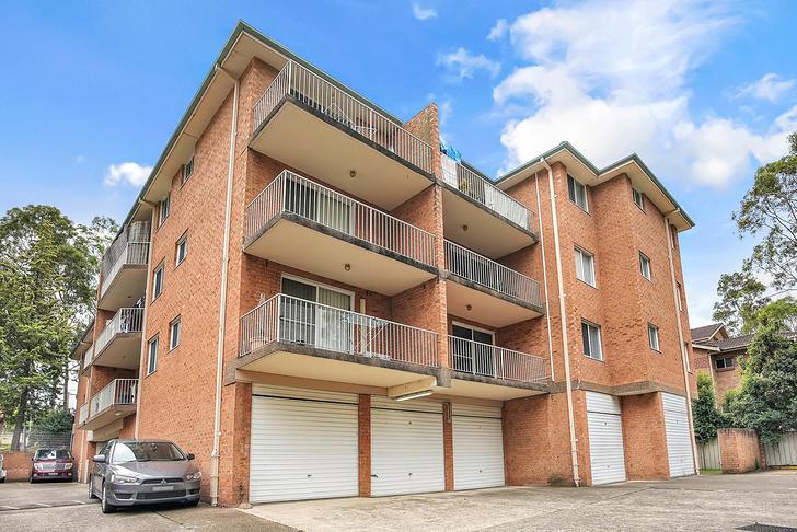 23/107-109 Lane Street, Wentworthville 2145, NSW Apartment Photo