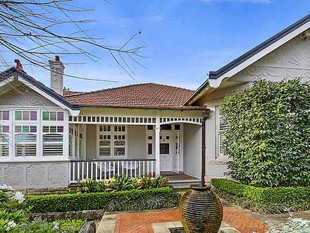 5 Union Street, Mosman 2088, NSW House Photo