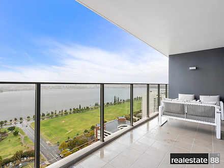 2701/63 Adelaide Terrace, East Perth 6004, WA Apartment Photo