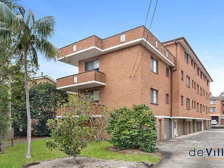 6/38 Albert Street, Hornsby 2077, NSW Unit Photo