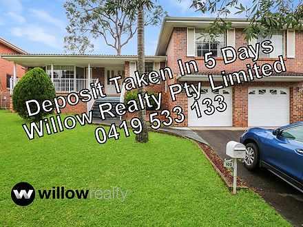 102 Shepherds Drive, Cherrybrook 2126, NSW House Photo