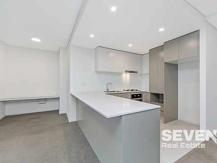 416/10 Hezlett Road, Kellyville 2155, NSW Apartment Photo