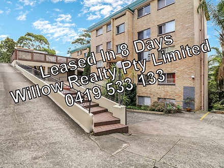 2/446 Pacific Highway, Lane Cove North 2066, NSW Unit Photo