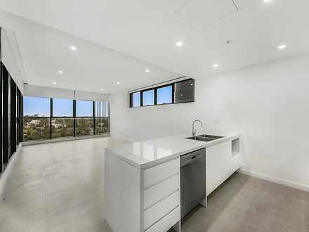1702/9 Gay Street, Castle Hill 2154, NSW Apartment Photo
