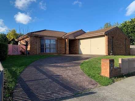 90 Hoysted Avenue, Cranbourne North 3977, VIC House Photo