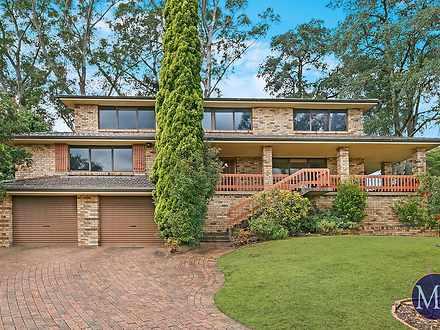 7 Mirambena Close, Cherrybrook 2126, NSW House Photo