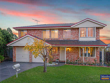 21 Wildflower Place, Dural 2158, NSW House Photo