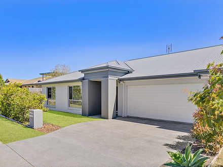 1/54 Springs Drive, Meridan Plains 4551, QLD Duplex_semi Photo