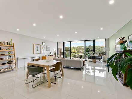 21/97 Caddies Boulevard, Rouse Hill 2155, NSW Apartment Photo