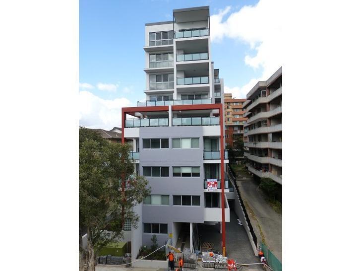 301/25 Campbell Street, Parramatta 2150, NSW Apartment Photo