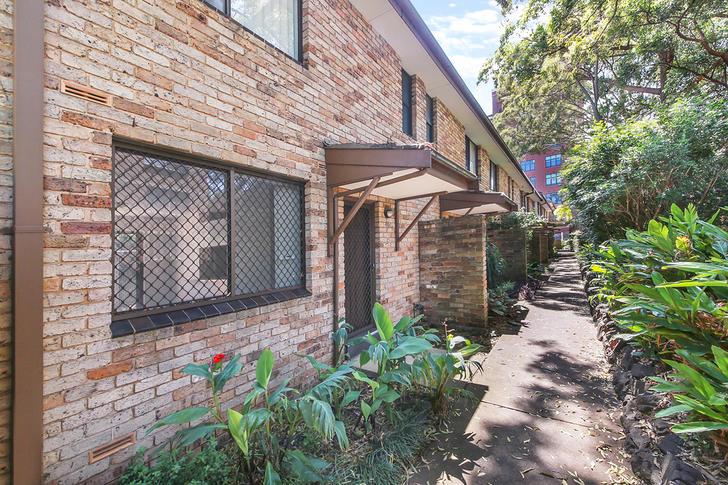 46/5-17 Queen Street, Newtown 2042, NSW Townhouse Photo