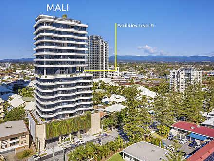 401/4-6 Alexandra Avenue, Mermaid Beach 4218, QLD Apartment Photo