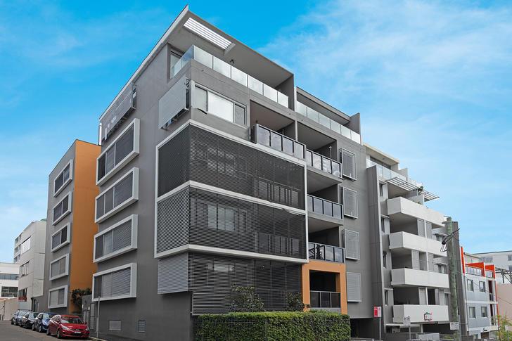 1/23-25 Larkin Street, Camperdown 2050, NSW Apartment Photo