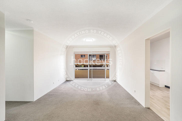 23/17 Penkivil Street, Willoughby 2068, NSW Apartment Photo