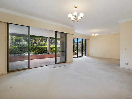 1/16 Darling Point Road, Darling Point 2027, NSW Apartment Photo
