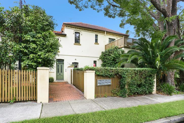 5/1 Belgrave Street, Petersham 2049, NSW Apartment Photo