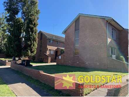 7/28-30 Hardy  Street, Fairfield 2165, NSW Townhouse Photo