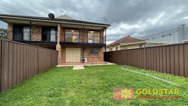 131 Beaconsfield Street, Revesby 2212, NSW Duplex_semi Photo