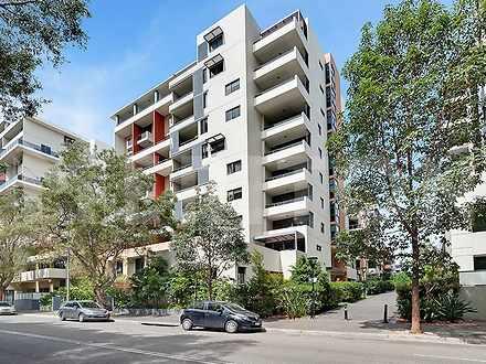 835/28 Danks Street, Waterloo 2017, NSW Apartment Photo