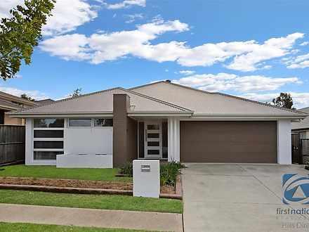 38 Crimson Crescent, The Ponds 2769, NSW House Photo