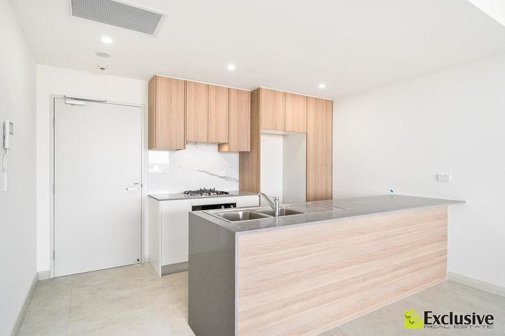107/10-14 Smallwood Avenue, Homebush 2140, NSW Apartment Photo