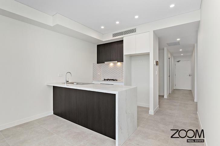 501/35 Burwood Road, Burwood 2134, NSW Apartment Photo