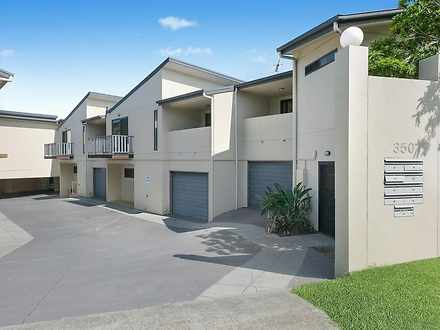 3/350 Fairfield Road, Yeronga 4104, QLD Townhouse Photo