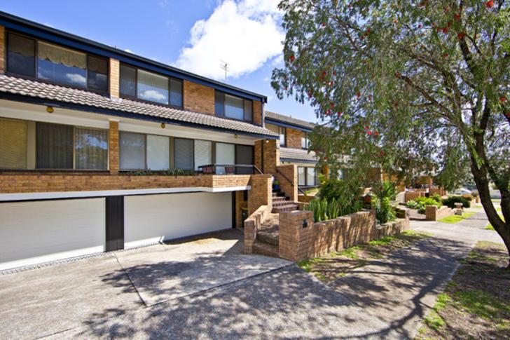 2/2 Donald Street, Nelson Bay 2315, NSW Townhouse Photo