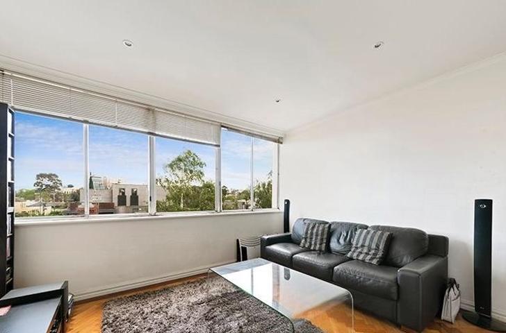 9/37-41 Margaret Street, South Yarra 3141, VIC Apartment Photo