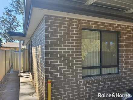 84A Evelyn Street, Macquarie Fields 2564, NSW House Photo