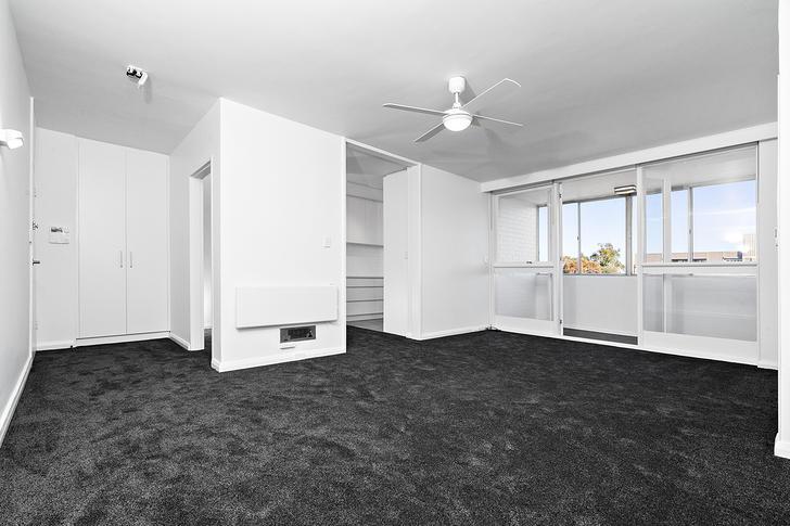 4B/381 Toorak Road, South Yarra 3141, VIC Apartment Photo